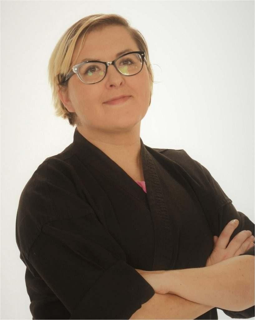 Ms Jess DiPreta