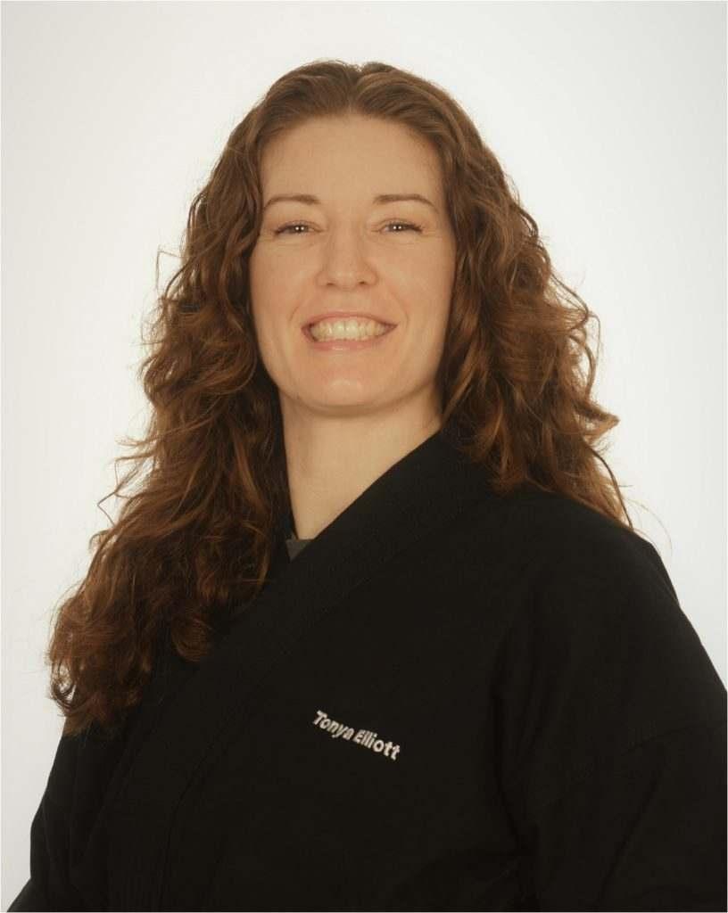 Ms Tonya Elliott 816x1024, Kimber Martial Arts DeLand, FL