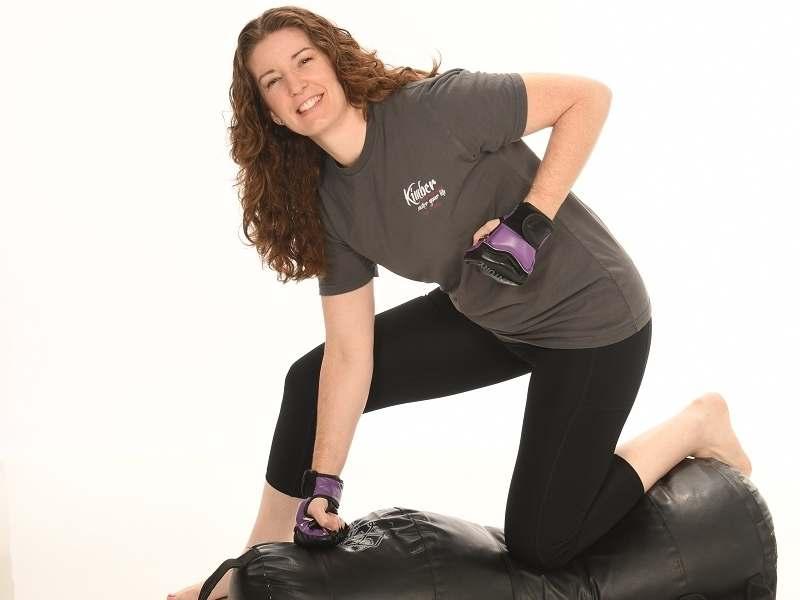 Fitness2, Kimber Martial Arts DeLand, FL
