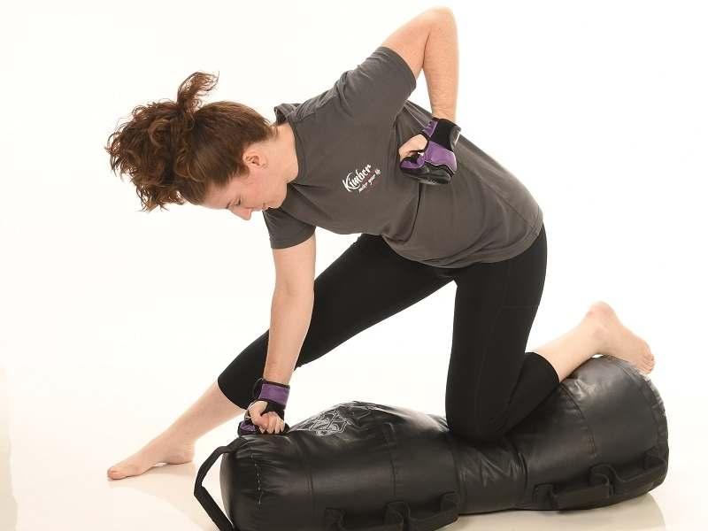 Fitness3, Kimber Martial Arts DeLand, FL