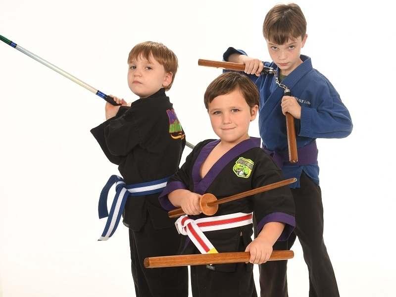 O22, Kimber Martial Arts DeLand, FL