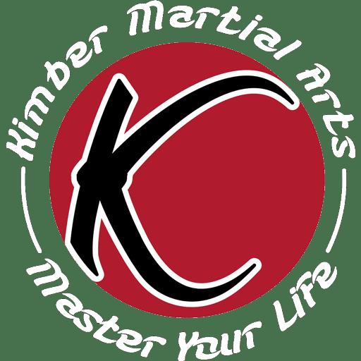 Logo1 W, Kimber Martial Arts DeLand, FL