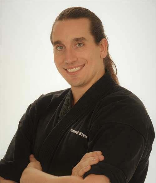 Meet Our Instructors SteveW, Kimber Martial Arts DeLand, FL