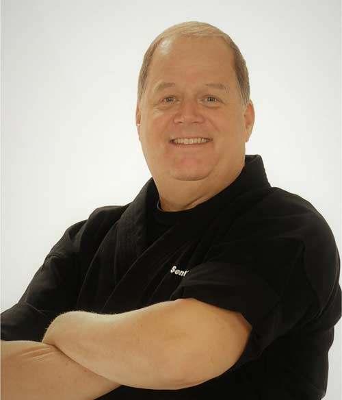 Meet Our Instructors ChrisT, Kimber Martial Arts DeLand, FL