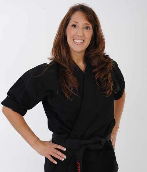 Meet Our Instructors Kimber, Kimber Martial Arts DeLand, FL